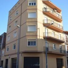 Bloque de pisos en Mollerussa